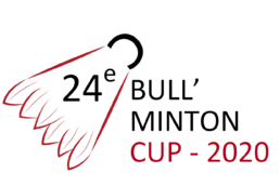 Logo Bull'minton 2020